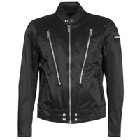 Clothing Men Jackets Diesel J CORELI Black