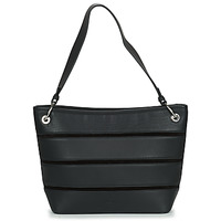 Bags Women Small shoulder bags Nat et Nin CALLIE Black