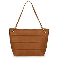 Bags Women Small shoulder bags Nat et Nin CALLIE Camel