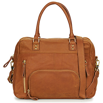 Bags Women Small shoulder bags Nat et Nin MACY Camel