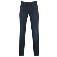 Clothing Men Slim jeans Levi's 511 SLIM FIT Blue