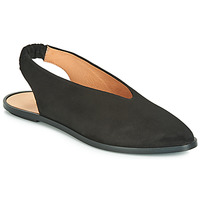 Shoes Women Flat shoes Jonak APIO Black
