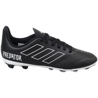 Shoes Children Football shoes adidas Originals Predator 184 Fxg J Black