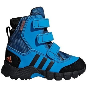 Shoes Boy Snow boots adidas Originals CW Holtanna Snow CF Blue