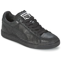 Low top trainers Puma SUEDE CLASSIC MATT&SHINE WNS