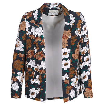 Clothing Women Jackets / Blazers See U Soon GARAGAME Multicoloured