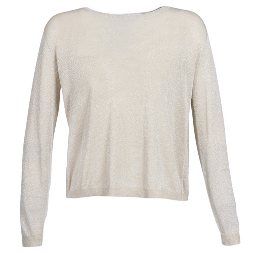 Clothing Women jumpers See U Soon GARAGAPI Beige