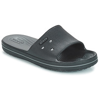 Shoes Tap-dancing Crocs CROCBAND III SLIDE Black
