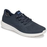 Shoes Men Low top trainers Crocs LITERIDE PACER M Marine