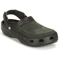 Shoes Men Clogs Crocs YUKON VISTA CLOG M Black