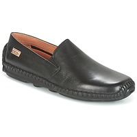Shoes Men Loafers Pikolinos JEREZ MILNO Black