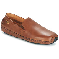 Shoes Men Loafers Pikolinos JEREZ MILNO Brown