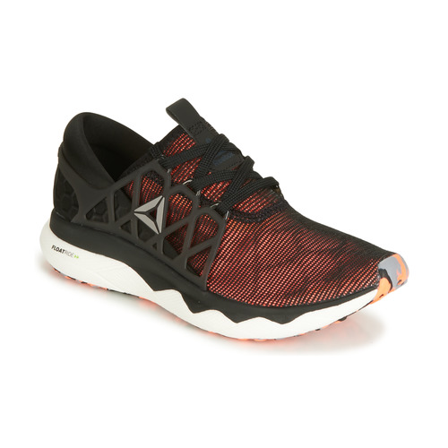 Shoes Women Fitness / Training Reebok Sport FLOATRIDE RUN FLEXWEAVE Black