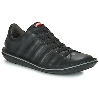 Shoes Men Derby Shoes Camper BEETLE Black