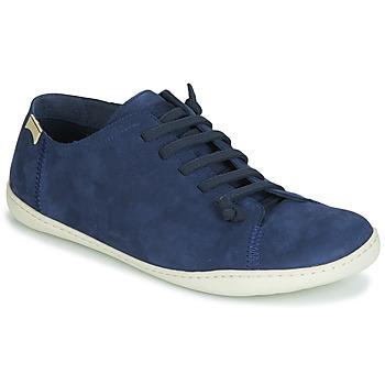 Shoes Men Derby Shoes Camper PEU CAMI Marine