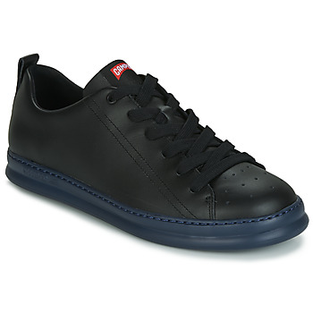 Shoes Men Low top trainers Camper RUNNER 4 Black