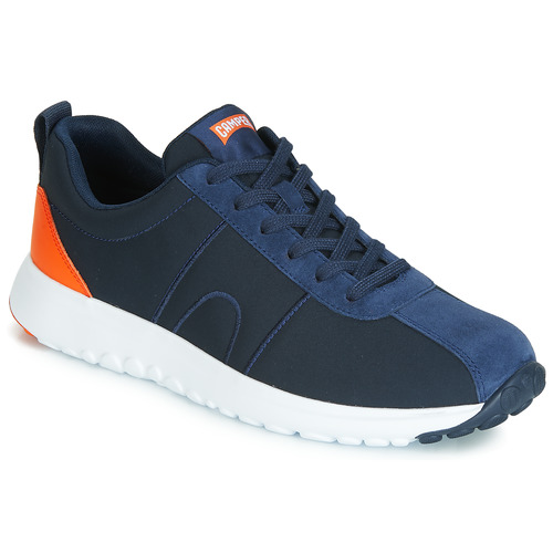 Shoes Men Low top trainers Camper CNK0 Marine