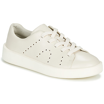 Shoes Men Low top trainers Camper COURB Beige