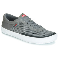 Shoes Men Derby Shoes Camper PEU RAMBLA VULCANIZADO Grey