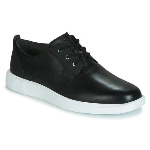 Shoes Men Derby Shoes Camper BILL Black