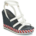Shoes Women Sandals Tommy Hilfiger