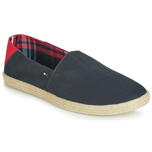 Shoes Men Espadrilles Tommy Hilfiger GRANADA 2D Marine