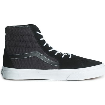 Hi top trainers Vans SK8 HI Hemp Black Tr