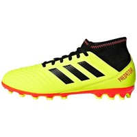 Shoes Children Football shoes adidas Originals Predator 183 AG J Yellow