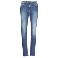 Clothing Women Straight jeans Pepe jeans ALEXA Blue / Medium