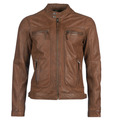 Clothing Men Leather jackets / Imitation leather Oakwood