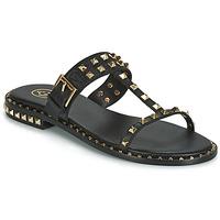 Shoes Women Mules Ash PRINCE  black