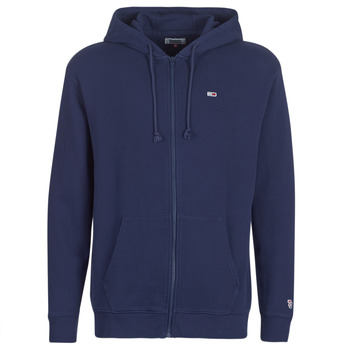 Clothing Men sweaters Tommy Jeans TJM TOMMY CLASSICS Marine