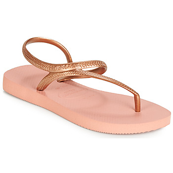 Shoes Women Sandals Havaianas FLASH URBAN Pink