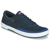 Shoes Men Low top trainers Camper PEU RAMBLA VULCANIZADO Navy
