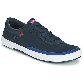 Shoes Men Low top trainers Camper PEU RAMBLA VULCANIZADO Navy