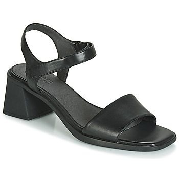 Shoes Women Sandals Camper KAROLINA Black