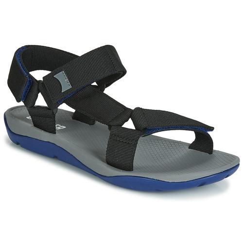 Shoes Men Sandals Camper MATCH  black