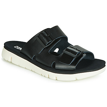 Shoes Women Sandals Camper ORUGA MULE  black