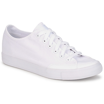 Shoes Men Low top trainers Nike NIKE GO CNVS White / White-white