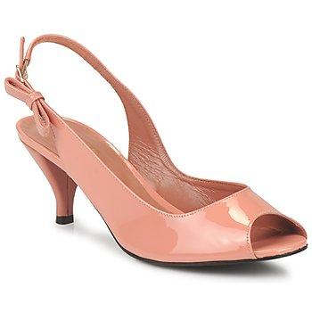 Shoes Women Sandals Robert Clergerie OROC Pink
