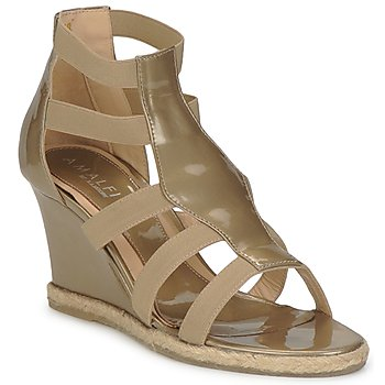 Sandals Amalfi by Rangoni LEMA Paint / TAUPE 350x350
