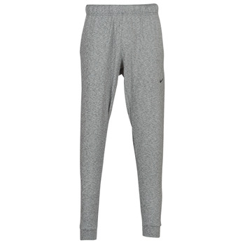 Clothing Men Tracksuit bottoms Nike NIKE DRI-FIT Grey