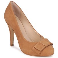 Shoes Women Heels Pastelle BEATRICE Camel
