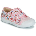 Shoes Girl Low top trainers Citrouille et Compagnie