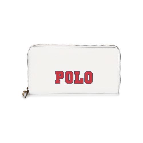 Bags Women Bumbags Polo Ralph Lauren POLO SLGS White