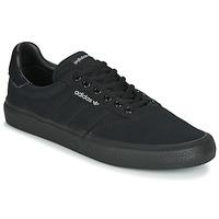 Shoes Low top trainers adidas Originals 3MC Black