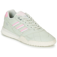 Shoes Men Low top trainers adidas Originals A.R. TRAINER Green
