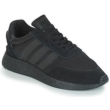 Shoes Men Low top trainers adidas Originals I-5923 Black