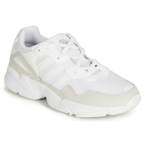 Shoes Low top trainers adidas Originals FALCON White