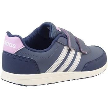 Shoes Children Low top trainers adidas Originals VS Switch 2 Cmf C